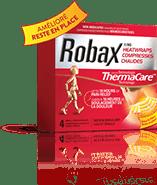 Compresses chaudes Robax(MD) Cou et épaule